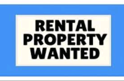 Wanted: Rental needed asap...
