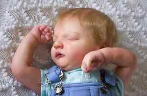Reborn baby doll Narre Warren Casey Area Preview