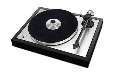 Pro-Ject The Classic SB Esche schwarz LE - Ortofon MC Quintet Black...