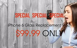 iphone 6 replacement $99.99 cheap phone repairs Wyndham Vale Wyndham Area Preview