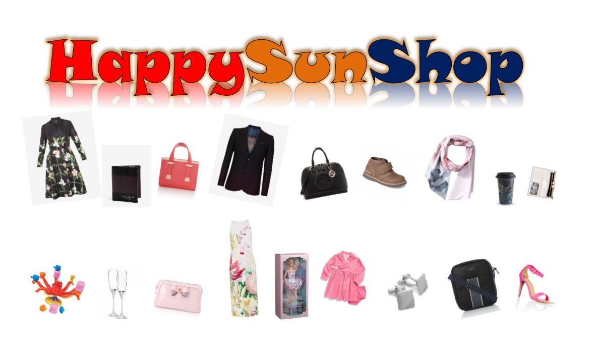 HappySunShop