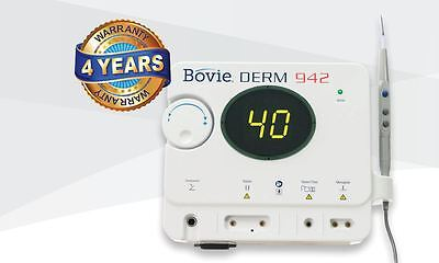 Bovie Medical Aaron 942 Electrosurgical Unit 40 Watt Dual Voltage Brand New