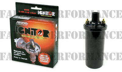 Pertronix Ignitorcoilignition Minneapolis-moline G900 G1000 U302 M670 Wdelco