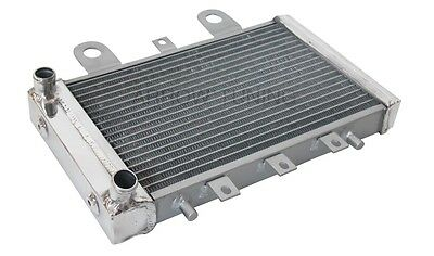 ALLOY RADIATOR FOR TRIUMPH THUNDERBIRDS  LEGENDS ALL TRIUMPH ADVENTUR