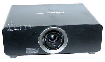Panasonic PT-DZ680UK PTDZ680UK DLP Projector 1080p 6000 Lumens 454/454 Hours