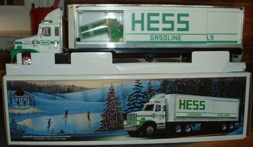 Hess Gasoline 1987 Barrel Van China