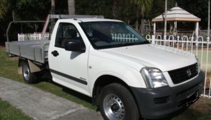 Rent a Man With a Ute $40ph Extended Tray