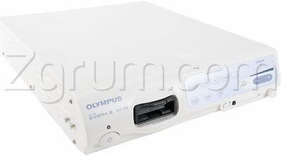 Olympus Cv-180 Processor