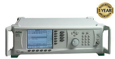 Anritsu Mg3694b 40ghz Rf Microwave Signal Generator W Options 1b2b615b28b