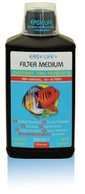 1000 ml Easy Life Flüssiges Filtermedium! 1 Liter  Das Original!