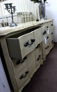 Stock clearance!!--Brand new side cabinet gray for sale(C004B) Wayville Unley Area Preview