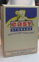 We Sell All Types of Boxes: Big & Small, New & Used East Rockingham Rockingham Area Preview