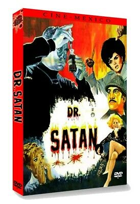 DR. SATAN (Eng Subtitled) DVD