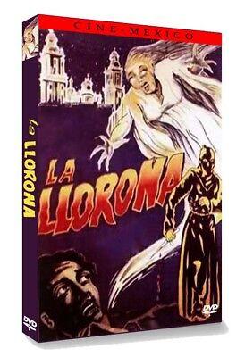 LA LLORONA (1933, Eng Subtitled) DVD