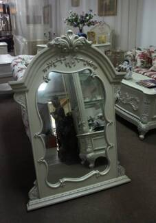 Clearance!!--New French Provincial mirror for sale(M003W) Wayville Unley Area Preview