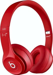 Beats by Dr. Dre - Solo 2 Headphones - BRAND NEW IN BOX