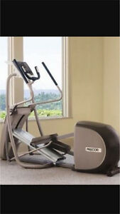 Precor 537 elliptical reg $4988 save $3688