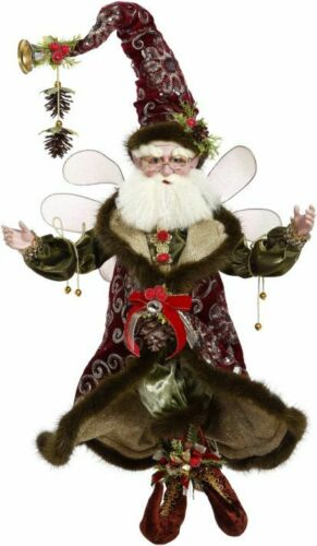 NIB Mark Roberts Ole Christmas Fairy Large 19.5""