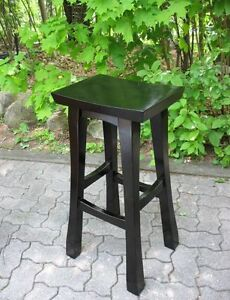 Canadiana Stools & Benches For Your Home, Cottage or Condo Gatineau Ottawa / Gatineau Area image 5