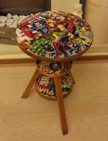 Artists stool.