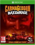 Carmageddon Max Damage (xbox one nieuw) | Xbox One | iDeal