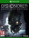Dishonored: The Definitive Edition | Xbox One | iDeal