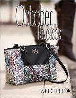 Miche Bags Endless Possibilities October Releases