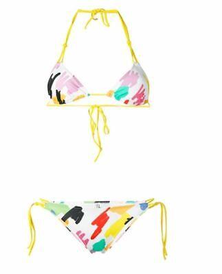 Sian Swimwear Bikini Zena Brazilian Style Size Large BNWT