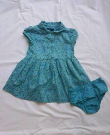 Baby Gap Toddler Dress Size 18-24 months