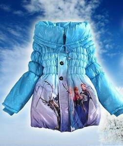 Frozen movie,Snow Queen Elsa,Princess Anna,Olaf, HOODIES Regina Regina Area image 11