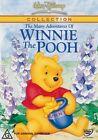 Winnie the Pooh DVD Movies