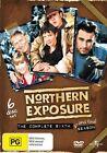 Northern Exposure DVD Movies