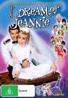 G Rated I Dream of Jeannie DVDs & Blu-ray Discs