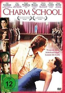 Charm School (2014) Blu ray