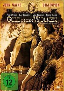 Gold in den Wolken (2011) JOHN WAYNE COLLECTION - DVD NEU OVP