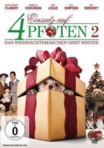 Einsatz auf vier Pfoten 2 (2012) Blu ray