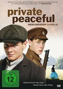 Private Peaceful - Mein Bruder Charlie (2014)