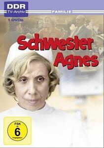 Schwester-Agnes-Ddr-Tv-Archi-Ddr-Tv-Archiv-DVD