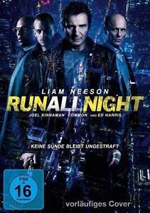 Run All Night (2015) / Liam Neeson/ DVD / NEU OVP - Tönisvorst, Deutschland - Run All Night (2015) / Liam Neeson/ DVD / NEU OVP - Tönisvorst, Deutschland