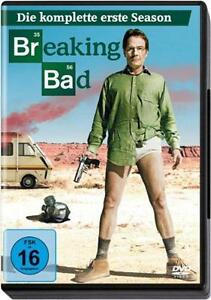 Breaking Bad - Staffel 1 (2009) - Deutschland - Breaking Bad - Staffel 1 (2009) - Deutschland