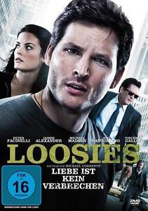 Loosies - Liebe ist kein Verbrechen DVD NEU