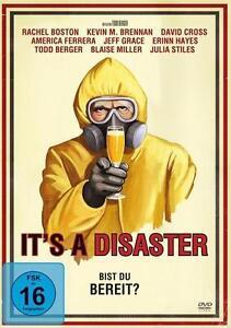 IT`S A DISASTER, bist Du bereit?, ORIGINAL VERPACKT, DVD