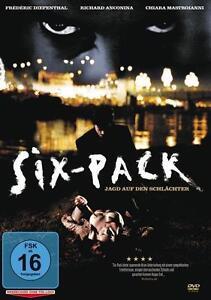 Six Pack - Jagd auf den Schlächter - Unterpremstätten, Österreich - Six Pack - Jagd auf den Schlächter - Unterpremstätten, Österreich