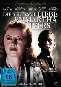 Die seltsame Liebe der Martha Ivers (2013)