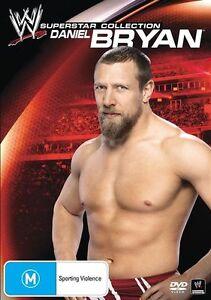 WWE-Superstar-Collection-Daniel-Bryan-DVD-2012