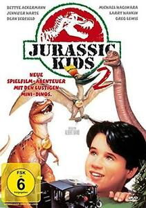 Jurassic Kids 2 (2014) DVD NEU & OVP