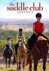 The Saddle Club DVD Movies