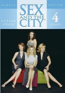 Sex and the city watch online season 1 in Brisbane