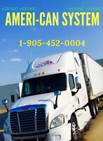 Need New Truck Drivers Urgently
