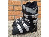 Salamon Thermicfit Ski Boots UK 4.5